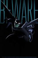 Sức Mạnh Người Dơi - Beware The Batman
