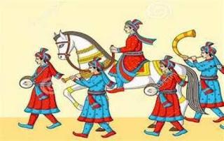 दहेज की बारात / काका हाथरसी , Hindi kavitaye
