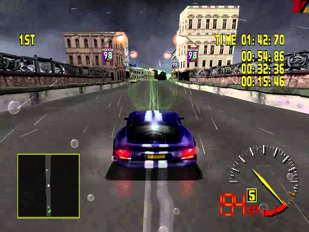 Download Test Drive 5 PS1 ISO For PC Full Version ZGASPC ...