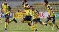 الفوز الاول لنادي مصر في تاريخه في الدوري المصري الممتاز على فريق وادي دجلة بهدف وحيد