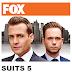 SUITS 5 | Πρεμιέρα στο Fox Greece