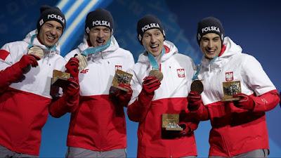 Zakopane podziękuje Olimpijczykom