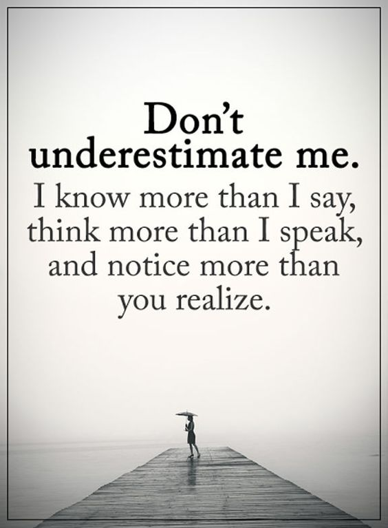 Dont Understand Me Quotes And Sayings
