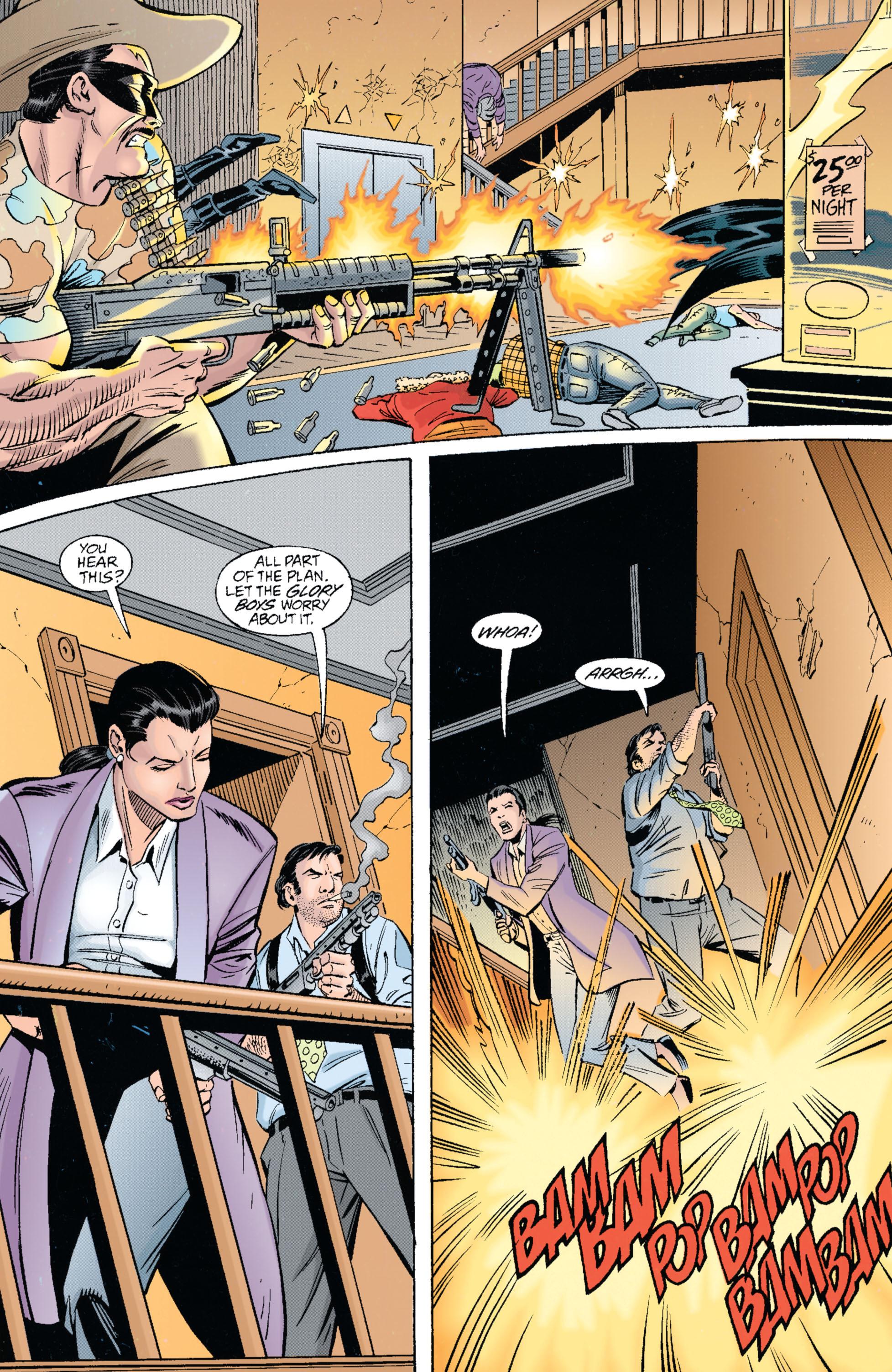Detective Comics (1937) 697 Page 16