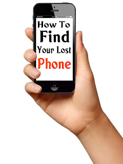 How To Find Your Stolen Phone