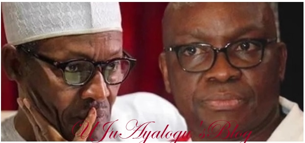 Nigerians are suffering - Fayose vows to send Buhari packing in 2019, reveals when he will declare presidential ambition