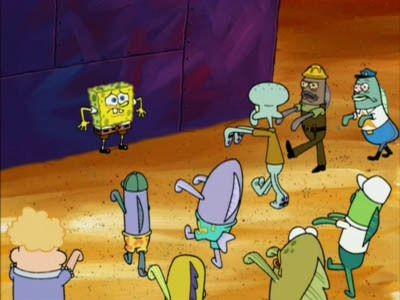 SpongeBob SquarePants - Season 4