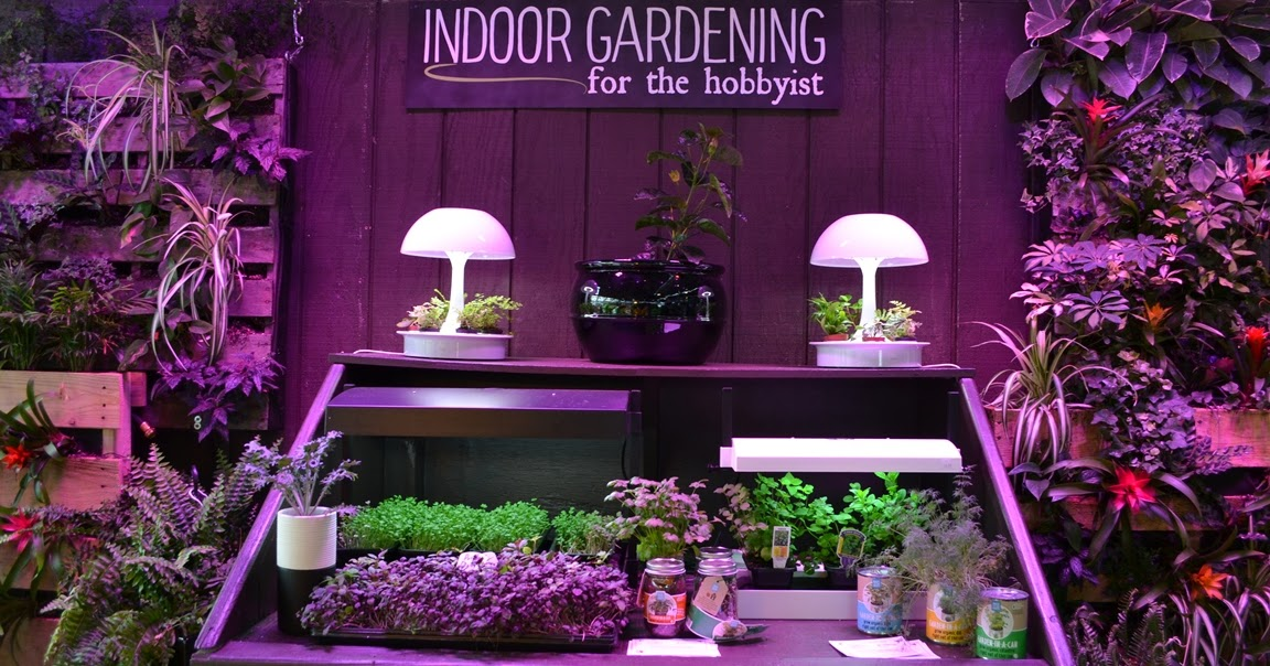 Indoor Gardening Poised to be the Next Big Thing with Launch of New 'Modern Homesteading' at Cultivate'16