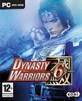 Dinasty Warrior 6 For PC 1