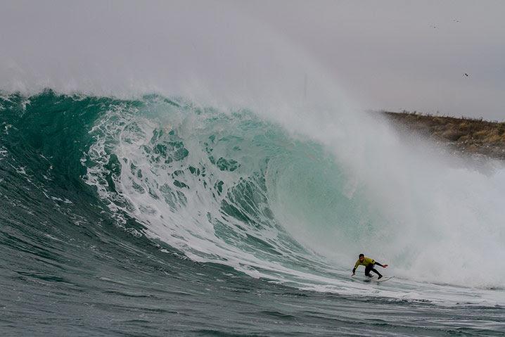 Campeonato de Surf- Santa Marina