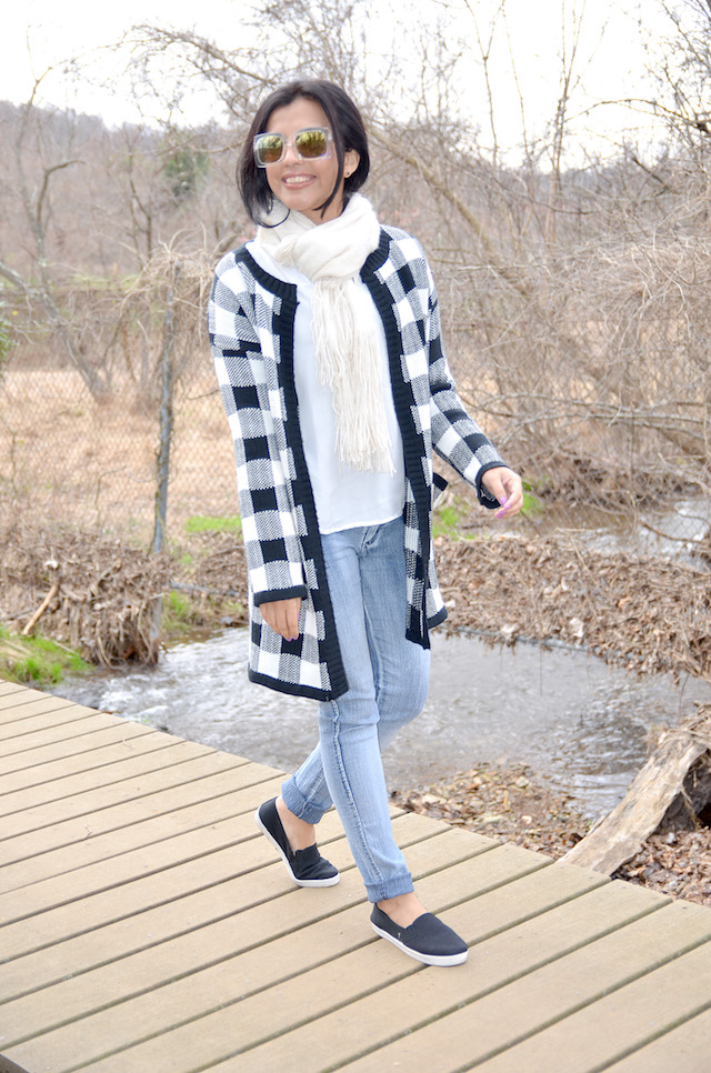 Friday Inspiration-MariEstilo-Cozy Outfit-Winter Style