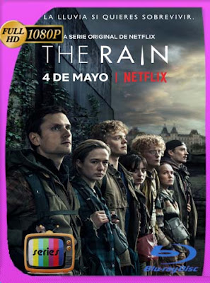 The Rain (2018) Temporada 1 HD [1080P] Latino [GoogleDrive] DizonHD