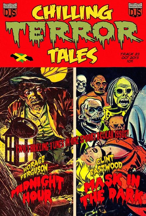 Jamaican Halloween Spooktacular 2013 – Track Twenty-Three – Midnight