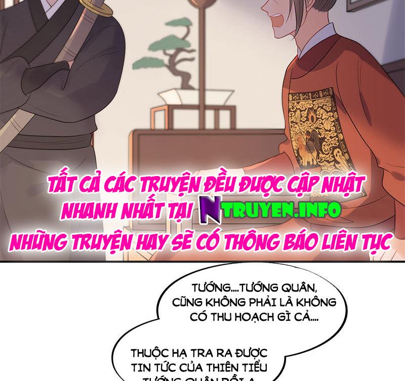 Tư Thế Chính Xác Cùng Bệ Hạ Yêu Đương - Chap 22.2