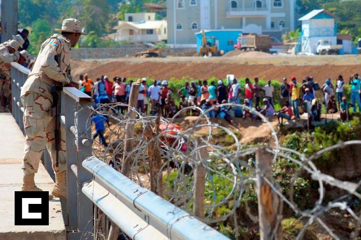 Unos 15,000 haitianos viven con Sida en República Dominicana