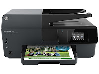 HP Officejet 6812 Downloads driver para Windows e Mac