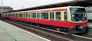 Elettrotreno DB.481/482