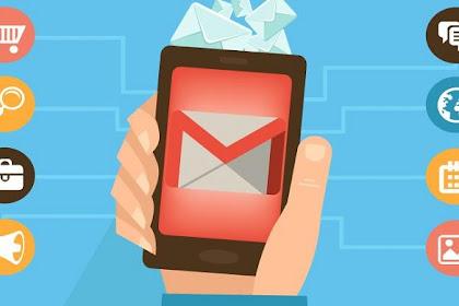 # Cara Mudah Membuat Email GMAIL Baru Melalui HP Android #