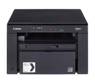 Canon i-SENSYS MF3010 Télécharger Pilote