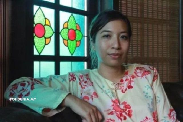 Marina Juki Bersyukur, Berhak Dapat 15% Pendapatan Zizan Razak