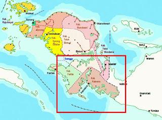 Komando Armada 3 TNI AL