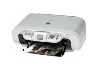 Canon PIXMA MP460