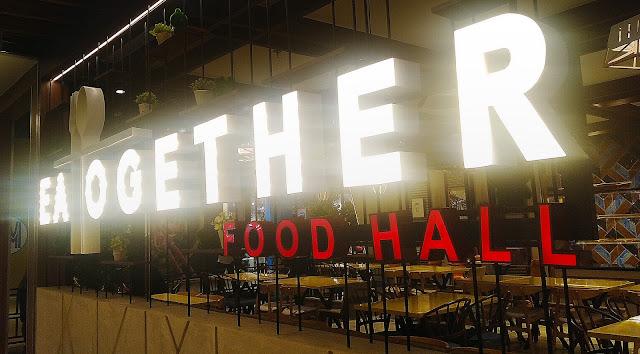 Eat Together Food Hall