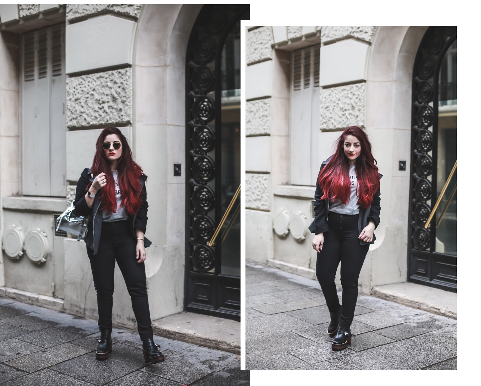 look rock blog mode paris