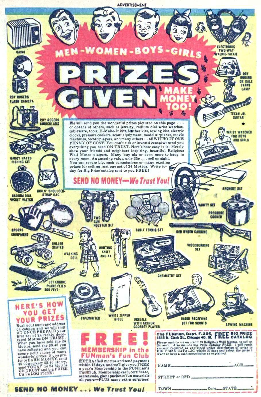 Read online Detective Comics (1937) comic -  Issue #214 - 33