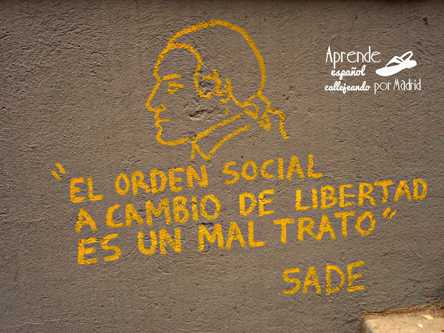 orden social falta de libertad