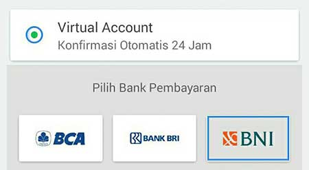 Cara Mudah Transfer ke Virtual Account Bank BNI