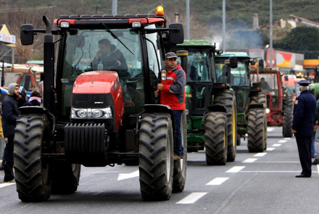Άρτα: ΣΥΛΛΟΓΟΣ ΓΥΝΑΙΚΩΝ ΑΡΤΑΣ-Συγκέντρωση αλληλεγγύης για τους αγρότες