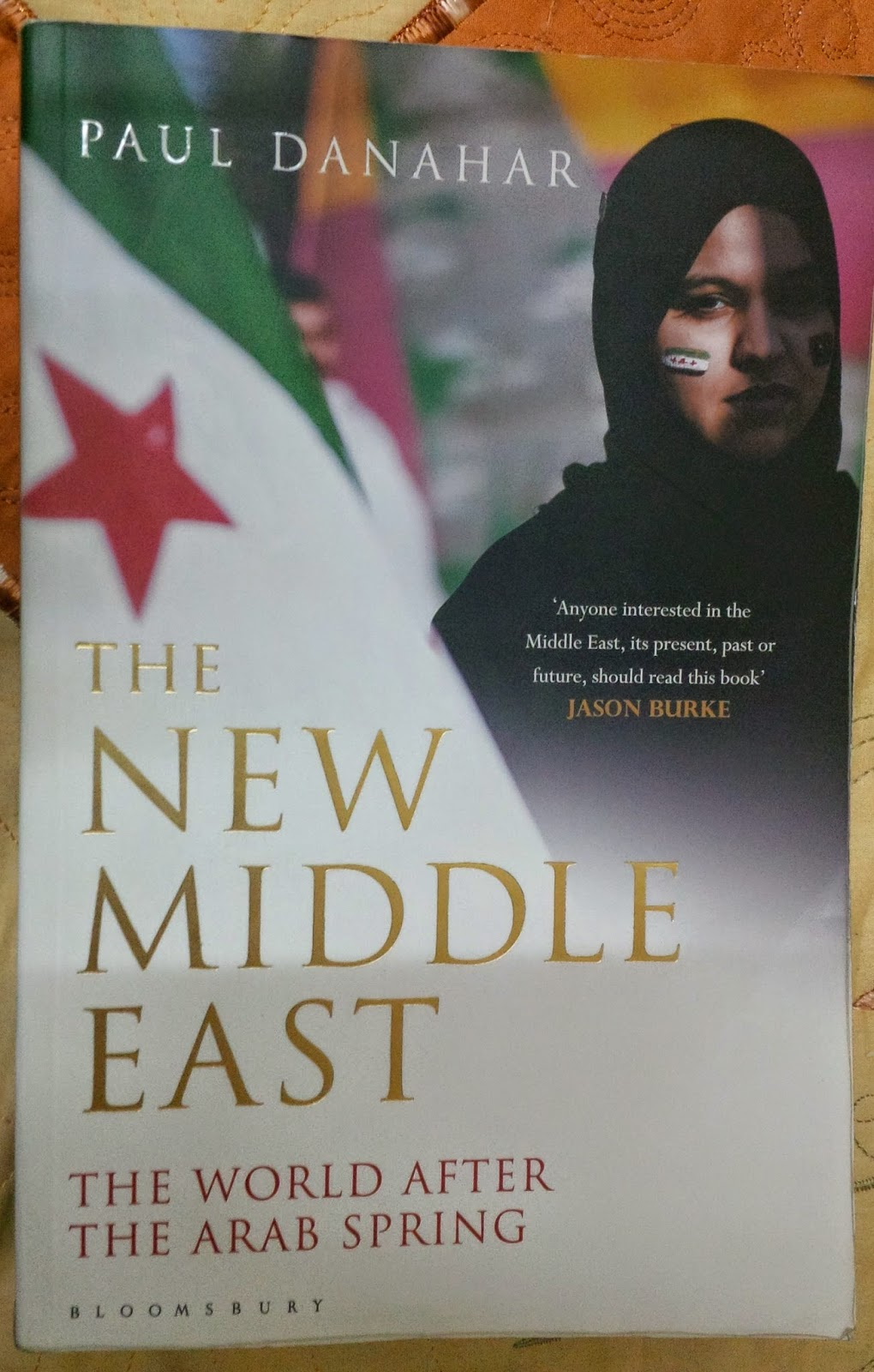 Paul Danahar - The New Middle East book review