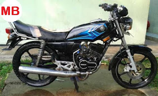 Harga Motor Rx King Second Lengkap Terbaru