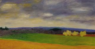 http://www.ebay.com/itm/Evans-Road-4-unframed-oil-on-paper-by-Lititz-artist-Jack-Bingham-/191947642290?hash=item2cb0f895b2:g:mrMAAOSwV0RXs35v