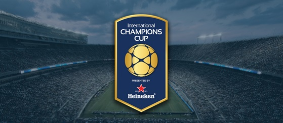 Live Streaming Internasional Champions Cup ICC 2017