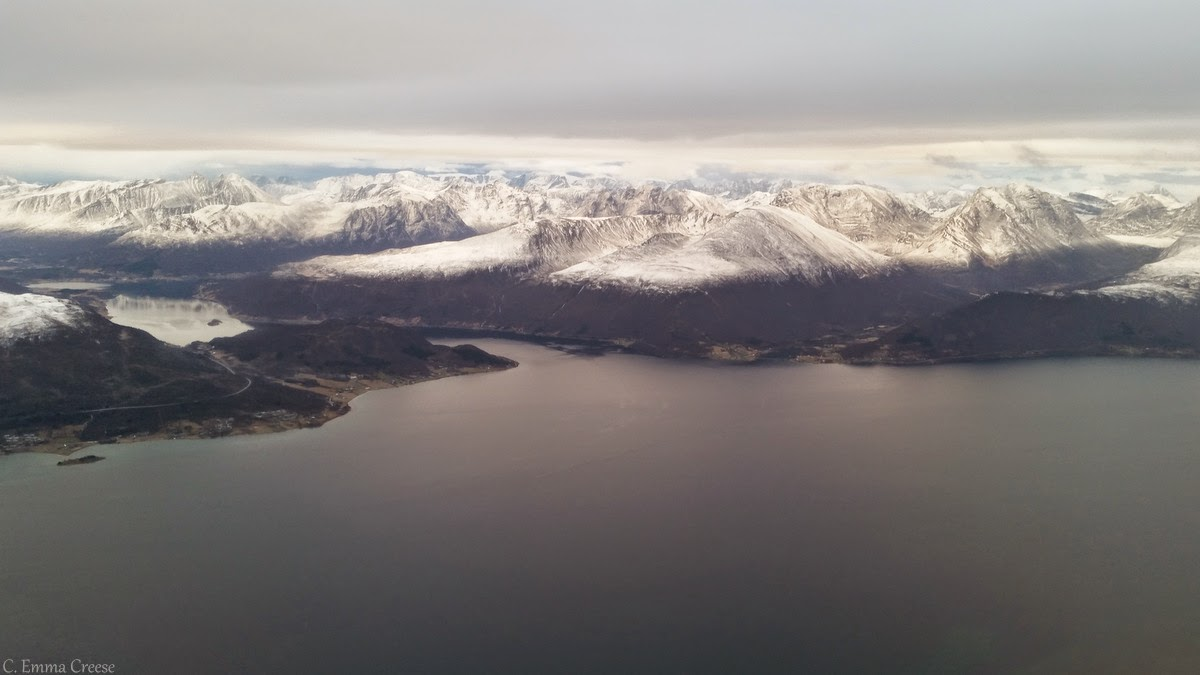 Tromso, Norway - Five places I'd like to visit again - Adventures of a London Kiwi