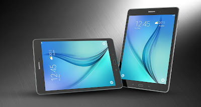 Harga Samsung Galaxy Tab A 9.7 LTE (Keluaran Maret 2015)