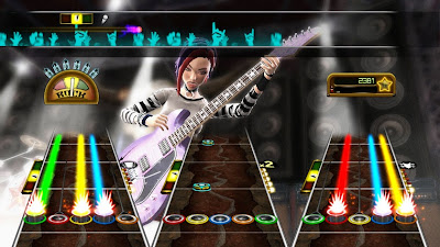 Guitar Hero Encore: Rocks the 80s (PS2) 2007