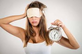 Cara Mengatasi  Insomnia, Coba 5 Trik Ini Agar Tidur dalam Waktu 5 Menit. 3