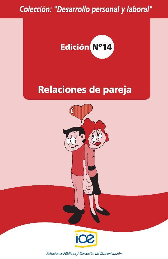 Relaciones de pareja – Desarrollo personal y laboral