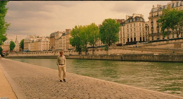 Medianoche en Paris [Midnight in Paris] (2011) BRRip 720p HD Latino Dual