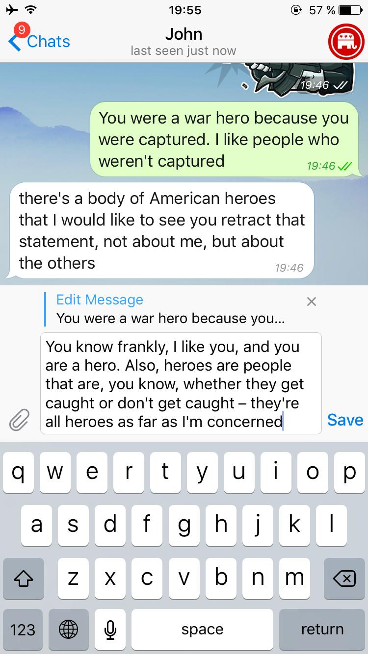 dating chat telegram