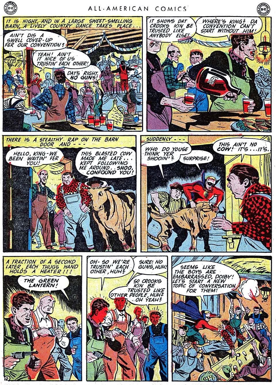Read online All-American Comics (1939) comic -  Issue #62 - 14