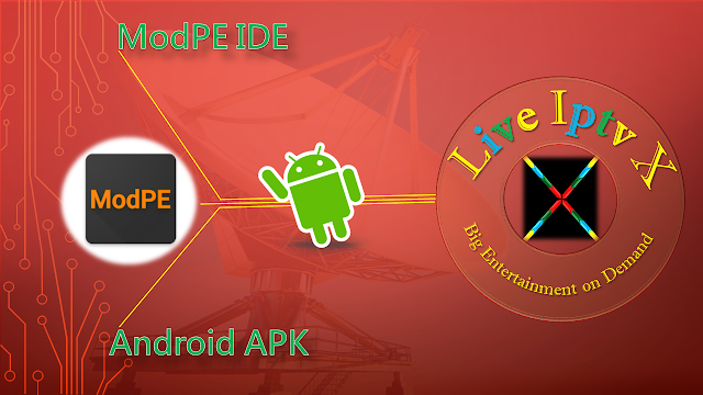 ModPE IDE™ APK
