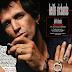 'Talk Is Cheap', de Keith Richards, ya salió a la venta