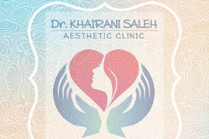 Lowongan Kerja Dr Khairani Saleh Aesthetic Clinic Pekanbaru November 2018