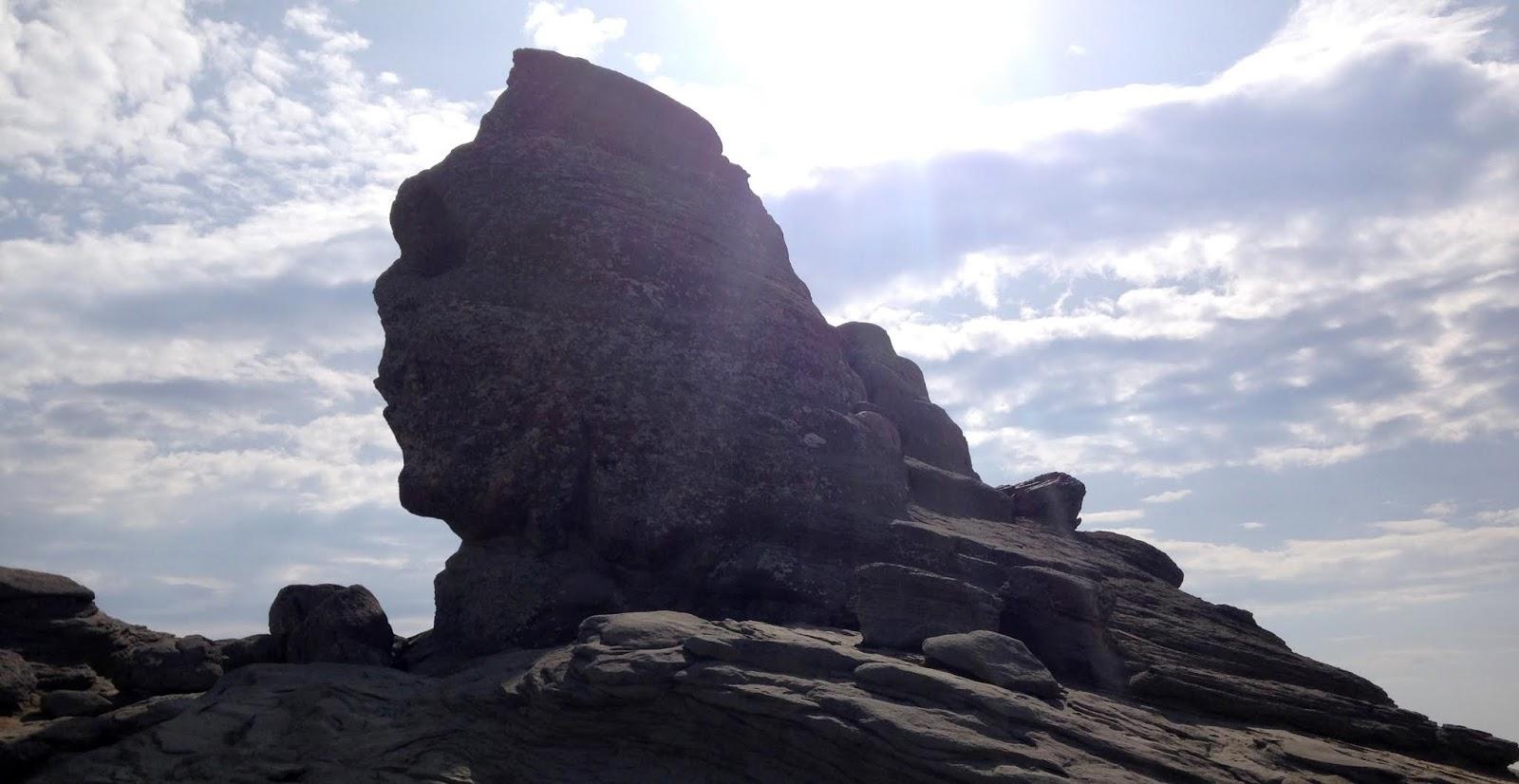 Góry Bucegi i ich tajemnice