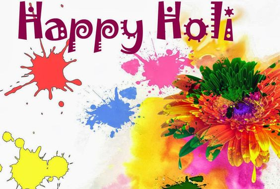 Happy Holi Images HD Wallpapers Free Download 10
