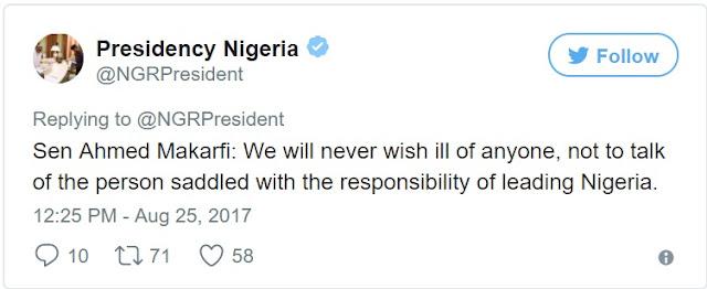 Opposition Does Not Mean Hostility, Enmity or Antagonism - Buhari Speaks to PDP, APC Leaders in Aso Rock Meeting